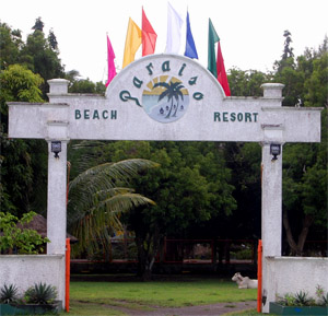 Paraiso Beach Resort Sariaya Quezon